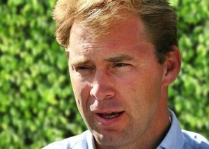 Mr Tobias Ellwood, UK Parliamentary Under-Secretary (Foreign and Commonwealth Office)