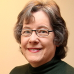 Bev Delong, Chair of the Canadian Network to Abolish Nuclear Weapons