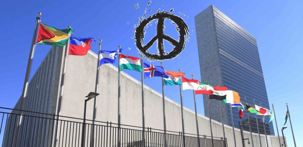 The UN will hold a High-Level Conference on Nuclear Disarmament in 2018